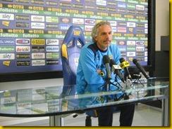 donadoni conferenza stampa 30 10 2012