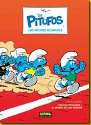 Pitufos 12