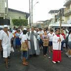 Caminhada pelo Ano da Fé - da Paróquia Nossa Senhora Auxiliadora ao Bonfim