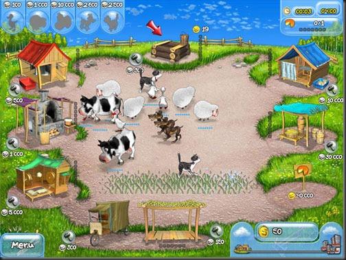 FarmFrenzy