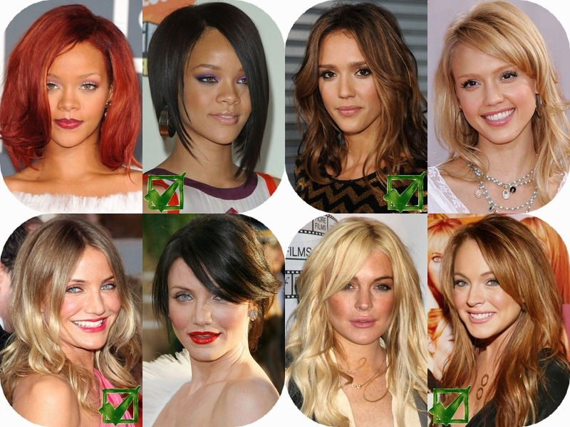 Celebrities antesdespues