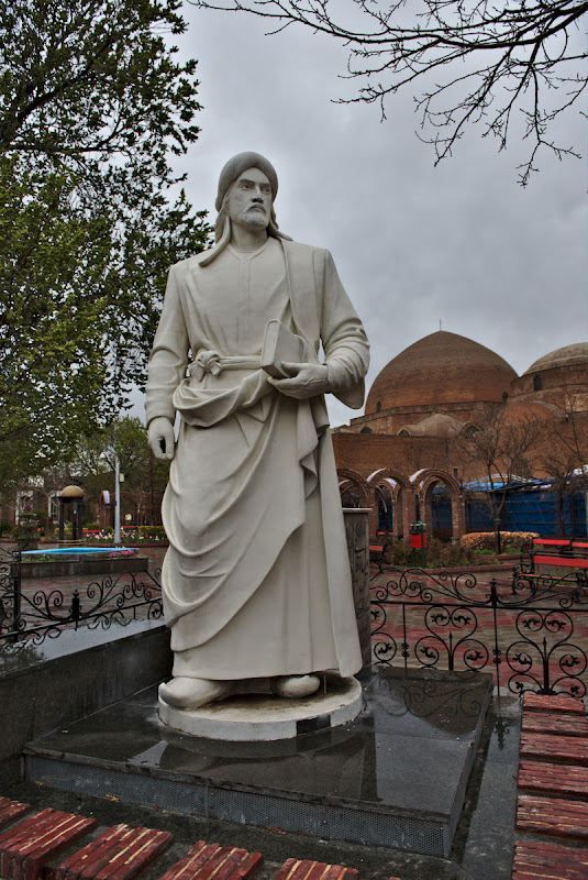 Poet iranian rupt din Prince of Persia.