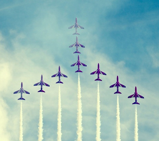 Red Arrows_33575430