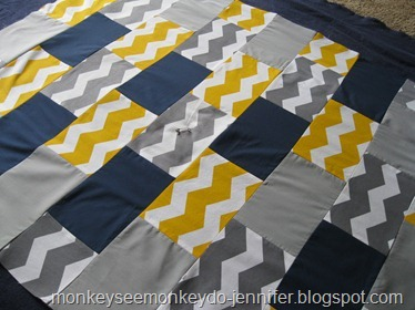 simple quilt tutorial (3)