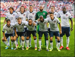 Selección de Estados Unidos, Mundial Brasil 2014
