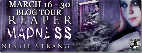 Reaper Madness Banner 851 x 315