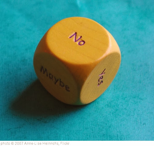 'indecision dice' photo (c) 2007, Anne-Lise Heinrichs - license: http://creativecommons.org/licenses/by/2.0/
