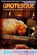 Hành Xác - Grotesque Tập 1080p Full HD