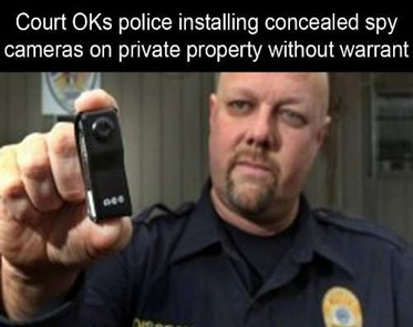 Court OKs secret cameras_web