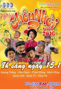 Hài Tết 2016: Chôn Nhời 3 - Hài Xuân 2016