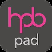hpb pad