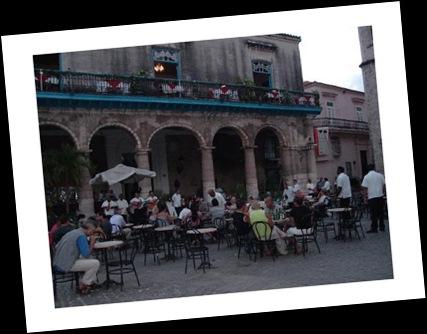 El_Patio_Old_Havana_Cuba_Havana
