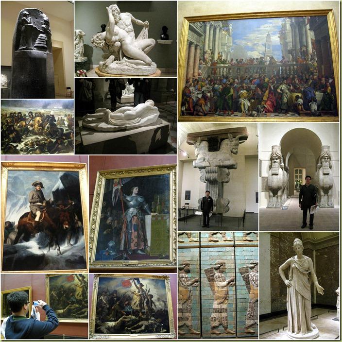 06 羅浮宮 Musee Du Louvre-002