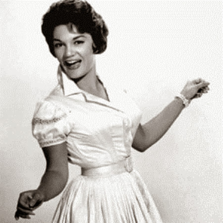 Connie Francis 937