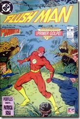 P00069 - Flushman #21