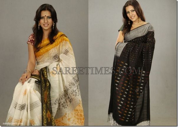 Srabosti_Dutta_Sarees