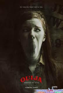 Trò Chơi Gọi Hồn :Phần 2 - Ouija: Origin Of Evil