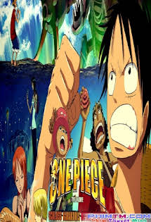 Đảo Hải Tặc 2006 - One Piece Movie 2006