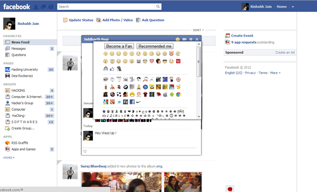 Facebook Chat Bigger
