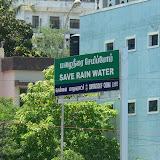 Campagne de la métropole pour récupérer leau de pluie