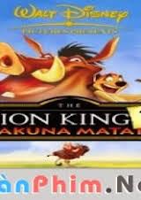 Vua Sư Tử 3 (2004)