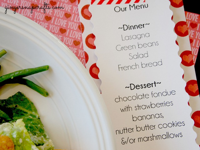 menu #recipe