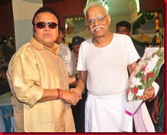 Panchu Arunachalam 70th-Stills16