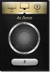 air-dictate