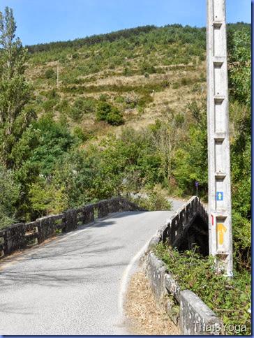 caminho de santiago 429