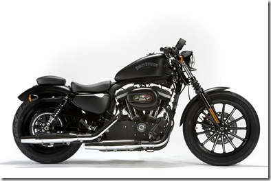 H-D Sportster Iron 883_003