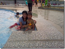 Waterpark Pelangi Kota Teluk Kuantan Kab.Kuantan Singingi 6