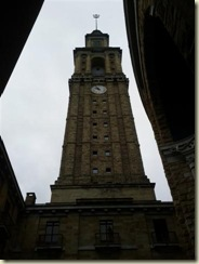 Clock tower University (Small)