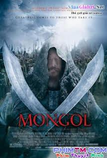 Đế Chế Mông Cổ - Mongol