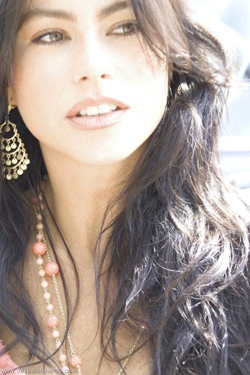 sofia vergara linda sensual sexy sedutora hot photos pictures fotos Gloria Pritchett desbratinando  (27)
