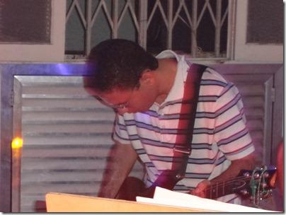 Marcio Souza (Guitarra)