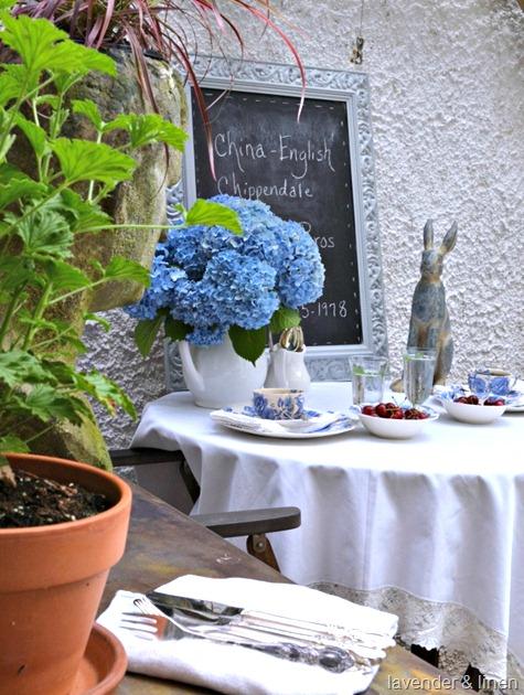 Courtyard & Cottage 402