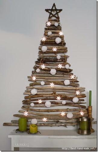 Arboles de Navidad cosasparanavidad blogspot (17)