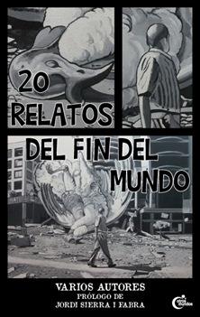 20 Relatos del Fin del Mundo (PORTADA castellano)