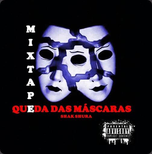 MixTape - Queda das Máscaras