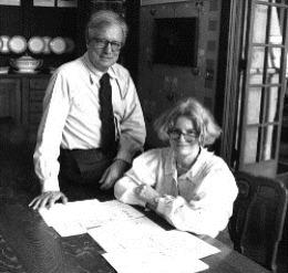 Arquitecta-Denise-Scott-Brown-arquitecta-del-pasado