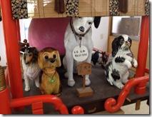 様々なイヌたち