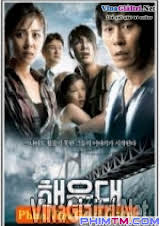 Sóng Thần Ở Haeundae