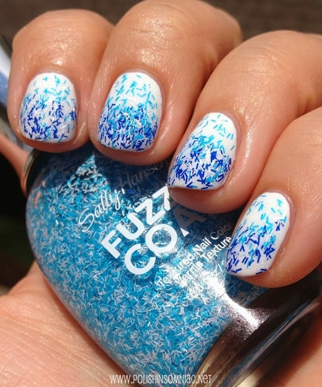 #IHeartMyNailArt by polish insomniac #shop
