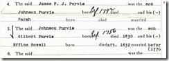 Johnson Purvis