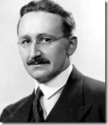 [Friedrich Hayek]