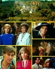 Falcon Crest_#090_House Divided