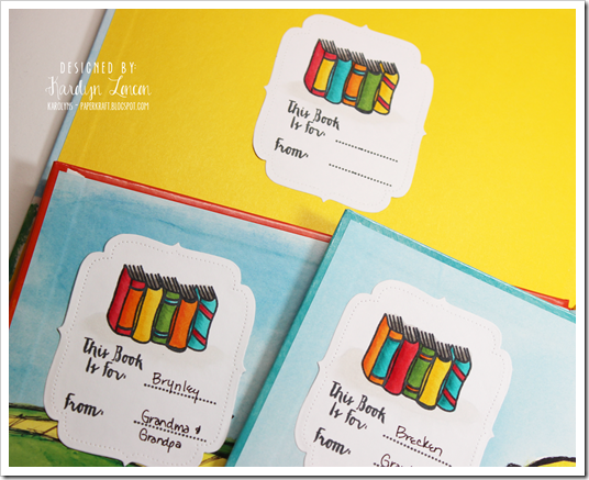 3-20-15 This Book Book Plates