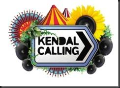 Kendal Calling Festival 2013