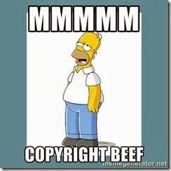 homer beef