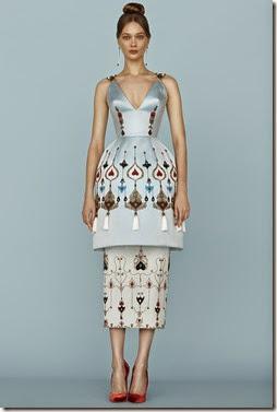 10 - Ulyana Sergeenko Couture SS2015